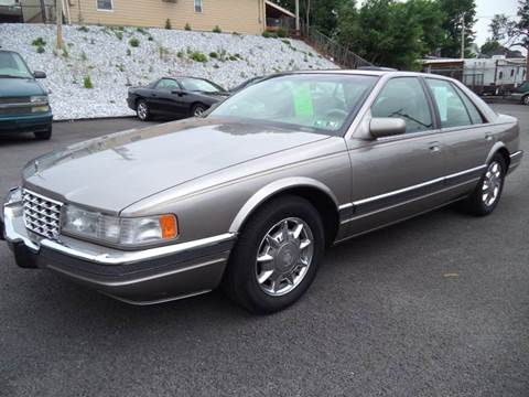 1997 Cadillac Seville for sale in York, PA