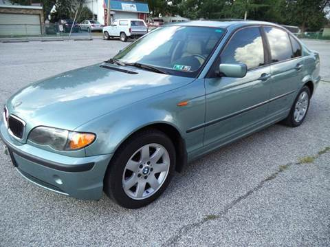 Used Bmw 3 Series For Sale In York Pa Carsforsale Com