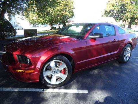 2006 Ford Mustang for sale in York, PA