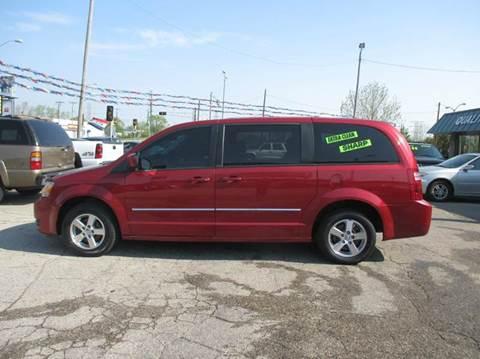 2008 Dodge Grand Caravan for sale in Milwaukee, WI