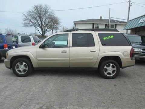 2005 Chevrolet TrailBlazer EXT for sale in Milwaukee, WI
