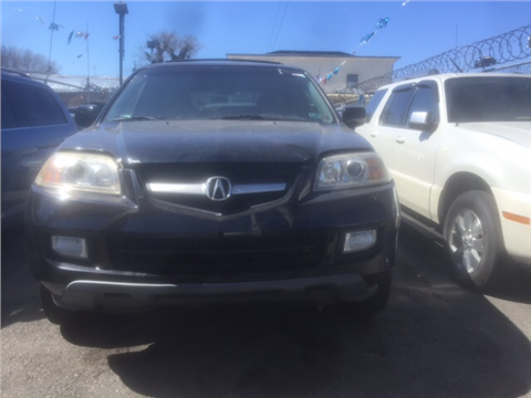2006 Acura MDX for sale in Ridgewood, NY