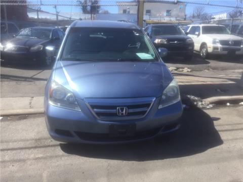 2006 Honda Odyssey for sale in Ridgewood, NY