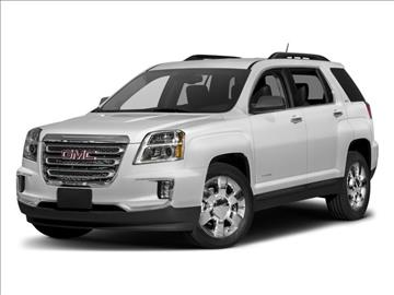 2017 GMC Terrain for sale in Swainsboro, GA