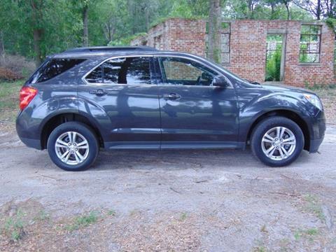 2014 Chevrolet Equinox for sale in Swainsboro, GA