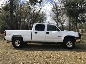 Daniels Chevrolet Swainsboro Ga >> Chevrolet Silverado 2500HD For Sale Georgia - Carsforsale.com