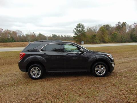 2016 Chevrolet Equinox for sale in Swainsboro, GA