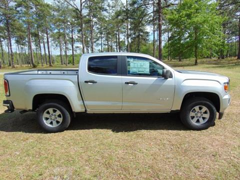 2018 GMC Canyon for sale in Swainsboro, GA