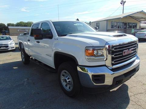 2018 GMC Sierra 2500HD for sale in Swainsboro, GA