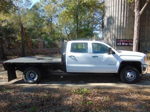 2016 GMC Sierra 3500HD for sale in Swainsboro, GA