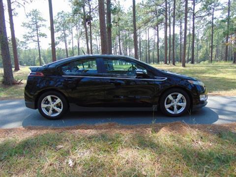 2012 Chevrolet Volt for sale in Swainsboro, GA