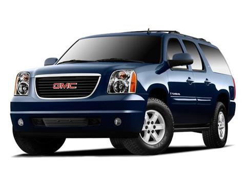 2009 GMC Yukon XL for sale in Swainsboro, GA