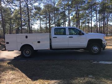 2017 GMC Sierra 3500HD for sale in Swainsboro, GA