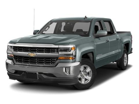 2017 Chevrolet Silverado 1500 for sale in Swainsboro, GA