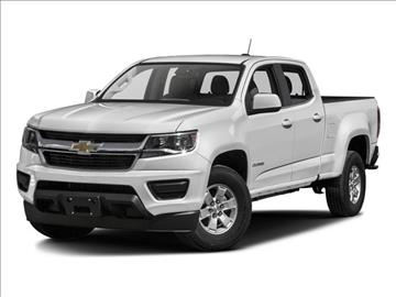 2017 Chevrolet Colorado for sale in Swainsboro, GA