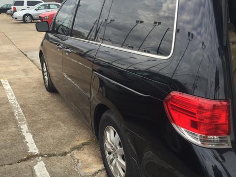 2008 Honda Odyssey for sale in Jackson, MS