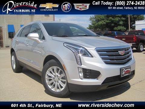2017 Cadillac XT5 for sale in Fairbury, NE