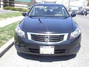 2008 Honda Accord for sale in Garfield, NJ