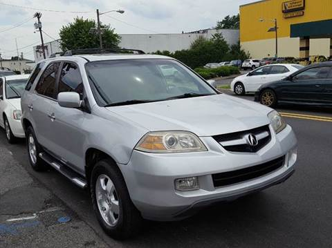 2005 Acura MDX for sale in Garfield, NJ