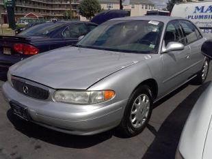 2003 Buick Century for sale in Garfield, NJ