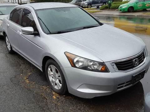 2010 Honda Accord for sale in Garfield, NJ