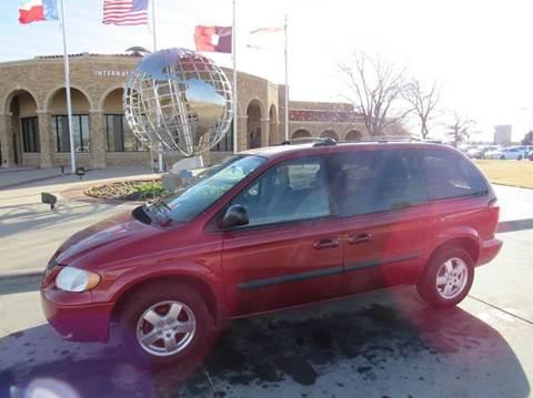 2005 Dodge Caravan for sale in Lubbock, TX