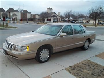 Cadillac for sale lubbock tx for Tejas motors in lubbock texas