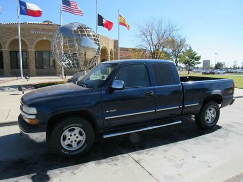 chevrolet silverado 1500 for sale lubbock tx. Black Bedroom Furniture Sets. Home Design Ideas
