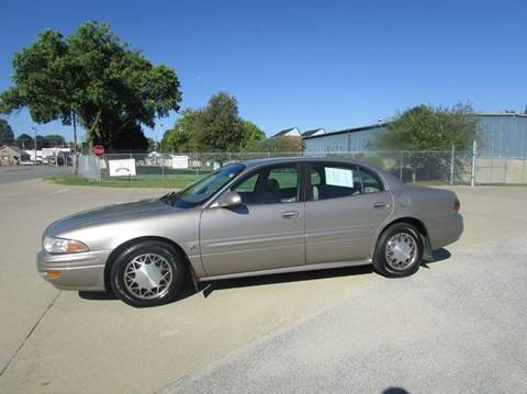 2004 Buick LeSabre for sale in Moline, IL