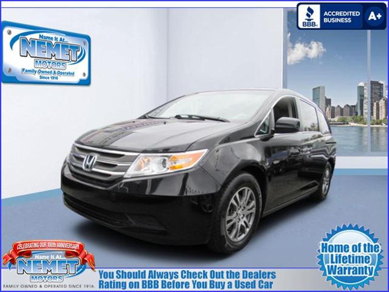 Honda odyssey for sale in jamaica ny for 6167 motors crystal city mo