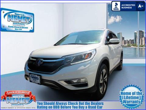 Honda Cr V For Sale In Jamaica Ny Carsforsale Com