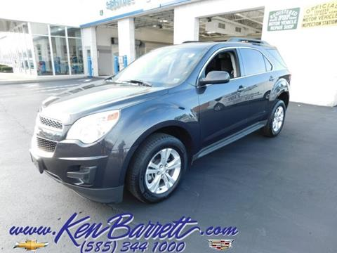 2014 Chevrolet Equinox for sale in Batavia, NY