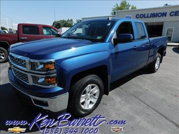 2015 Chevrolet Silverado 1500 for sale in Batavia, NY