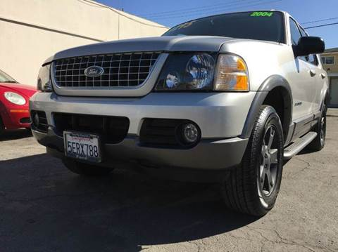 2004 Ford Explorer for sale in Westminster, CA