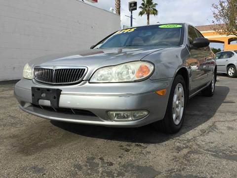 2000 Infiniti I30 for sale in Westminster, CA