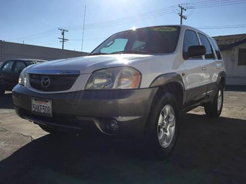 2004 Mazda Tribute for sale in Westminster, CA
