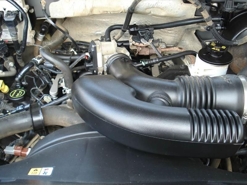 2007 Ford F-150 XLT 4dr SuperCrew 4WD Styleside 5.5 ft. SB - Hutchinson KS