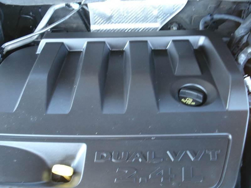 2014 Jeep Patriot 4x4 Sport 4dr SUV - Hutchinson KS