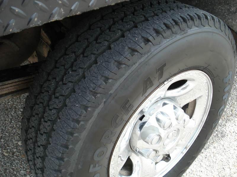2010 Dodge Ram Pickup 2500 4x4 Laramie 4dr Mega Cab 6.3 ft. SB Pickup - Hutchinson KS