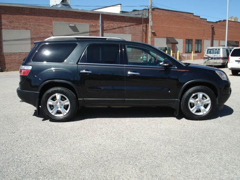 2009 GMC Acadia SLT-1 4dr SUV - Hutchinson KS