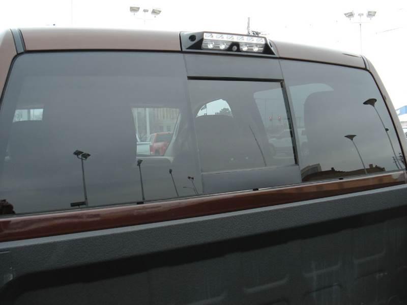 2014 RAM Ram Pickup 3500 4x4 Laramie Longhorn 4dr Crew Cab 6.3 ft. SB Pickup - Hutchinson KS
