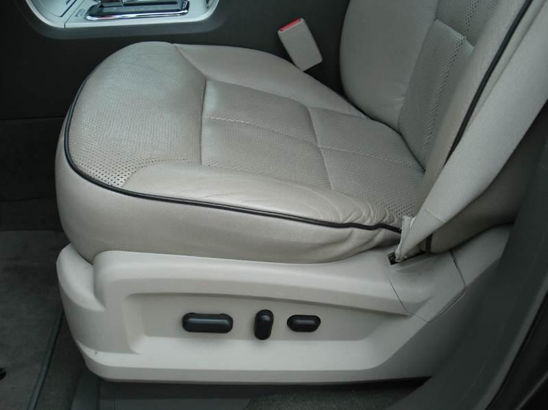 2010 Lincoln MKX 4dr SUV - Hutchinson KS
