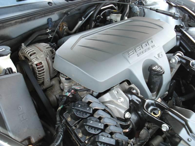 2008 Pontiac Grand Prix 4dr Sedan - Hutchinson KS