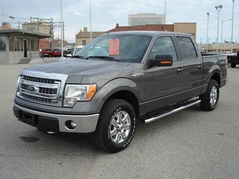 Best Used Trucks For Sale Hutchinson Ks