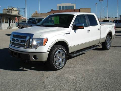 Ford for sale in hutchinson ks for Midway motors chevrolet of hutchinson