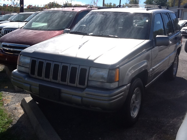 1998 jeep grand cherokee for sale in fenton mo. Black Bedroom Furniture Sets. Home Design Ideas