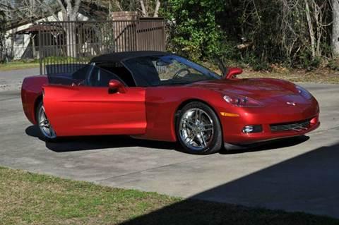 2005 chevrolet corvette for sale. Black Bedroom Furniture Sets. Home Design Ideas