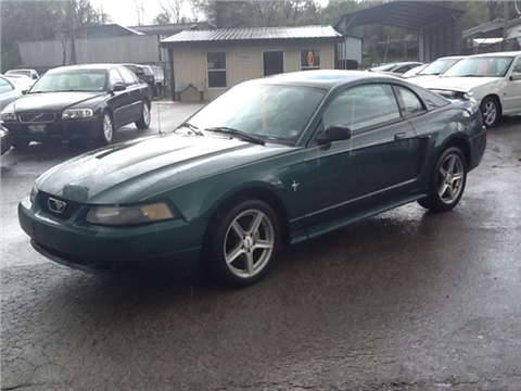 2003 Ford Mustang for sale in Fenton, MO