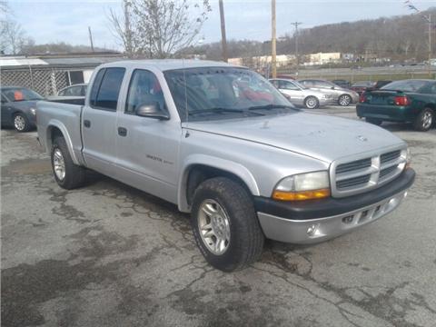 2002 Dodge Dakota for sale in Fenton, MO