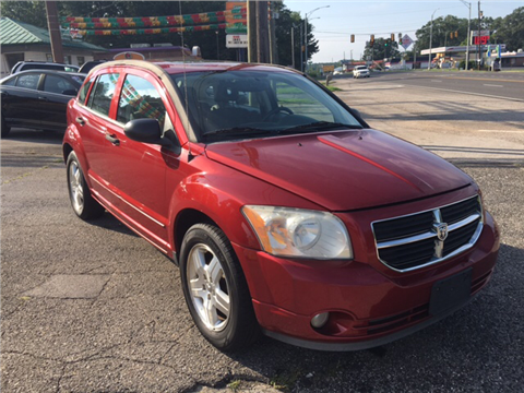 Dodge Caliber For Sale In Alabama